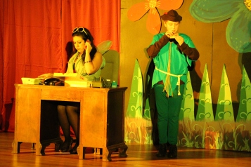 Performance of CSI Neverland, TACT, Tamaqua Community Arts Center, Tamaqua, 10-17-2015 (57)