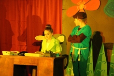 Performance of CSI Neverland, TACT, Tamaqua Community Arts Center, Tamaqua, 10-17-2015 (60)