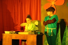 Performance of CSI Neverland, TACT, Tamaqua Community Arts Center, Tamaqua, 10-17-2015 (65)