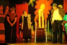 Performance of CSI Neverland, TACT, Tamaqua Community Arts Center, Tamaqua, 10-17-2015 (71)