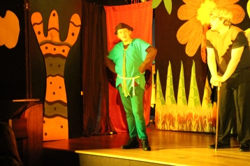 Performance of CSI Neverland, TACT, Tamaqua Community Arts Center, Tamaqua, 10-17-2015 (74)