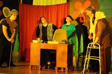 Performance of CSI Neverland, TACT, Tamaqua Community Arts Center, Tamaqua, 10-17-2015 (77)