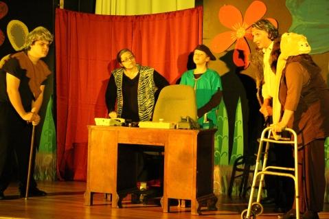Performance of CSI Neverland, TACT, Tamaqua Community Arts Center, Tamaqua, 10-17-2015 (78)