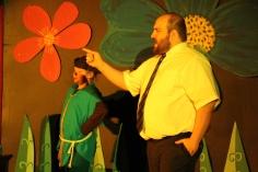 Performance of CSI Neverland, TACT, Tamaqua Community Arts Center, Tamaqua, 10-17-2015 (82)