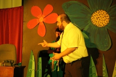 Performance of CSI Neverland, TACT, Tamaqua Community Arts Center, Tamaqua, 10-17-2015 (98)