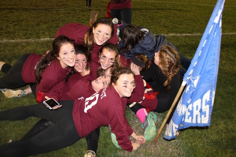 Powder Puff Football Game, benefited Toys For Tots, Sports Stadium, Tamaqua, 11-11-2015 (32)