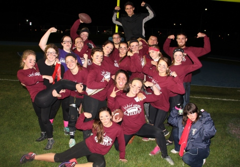 Powder Puff Football Game, benefited Toys For Tots, Sports Stadium, Tamaqua, 11-11-2015 (43)