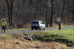 Power Lines Over Vehicle, Shady Lane, Walker Township, 11-13-2015 (41)