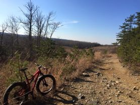 Pre Turkey Day Ride, via DnA Bikes, Tamaqua, 11-25-2015, via Facebook (1)