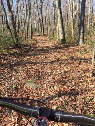 Pre Turkey Day Ride, via DnA Bikes, Tamaqua, 11-25-2015, via Facebook (12)