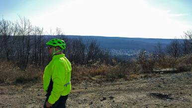 Pre Turkey Day Ride, via DnA Bikes, Tamaqua, 11-25-2015, via Facebook (13)