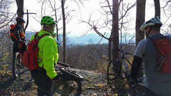 Pre Turkey Day Ride, via DnA Bikes, Tamaqua, 11-25-2015, via Facebook (16)