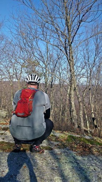 Pre Turkey Day Ride, via DnA Bikes, Tamaqua, 11-25-2015, via Facebook (19)