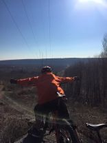 Pre Turkey Day Ride, via DnA Bikes, Tamaqua, 11-25-2015, via Facebook (2)