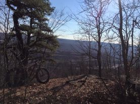 Pre Turkey Day Ride, via DnA Bikes, Tamaqua, 11-25-2015, via Facebook (3)