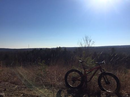 Pre Turkey Day Ride, via DnA Bikes, Tamaqua, 11-25-2015, via Facebook (4)