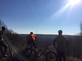 Pre Turkey Day Ride, via DnA Bikes, Tamaqua, 11-25-2015, via Facebook (9)