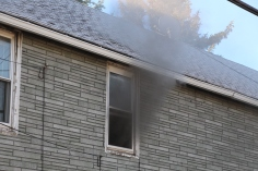 Row Home Fire, 200 block of West Sherman Street, McAdoo, 11-25-2015 (28)