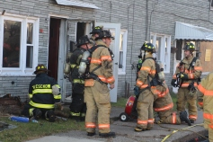Row Home Fire, 200 block of West Sherman Street, McAdoo, 11-25-2015 (29)