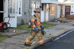 Row Home Fire, 200 block of West Sherman Street, McAdoo, 11-25-2015 (35)