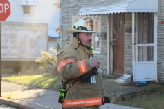 Row Home Fire, 200 block of West Sherman Street, McAdoo, 11-25-2015 (56)