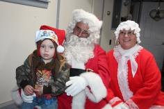 Santa Gathering, after Parade, Frank Fabrizio's House, in Brockton, 11-28-2015 (55)