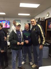 Schuylkill Knights of Columbus Delivers Food, 11-26-2015, from Wendy Seigenfuse (2)