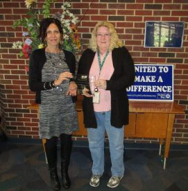 Schuylkill United Way Breakfast, Penn State Campus, Schuylkill Haven, 11-20-2015 (17)