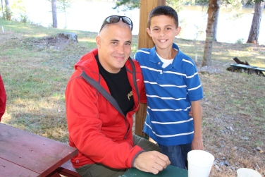 Scout Reunion, 777, Owl Creek Reservoir, Tamaqua, 10-11-2015 (17)