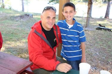 Scout Reunion, 777, Owl Creek Reservoir, Tamaqua, 10-11-2015 (17)