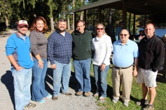 Scout Reunion, 777, Owl Creek Reservoir, Tamaqua, 10-11-2015 (33)