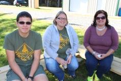 Scout Reunion, 777, Owl Creek Reservoir, Tamaqua, 10-11-2015 (45)