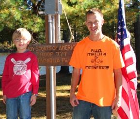 Scout Reunion, 777, Owl Creek Reservoir, Tamaqua, 10-11-2015 (50)