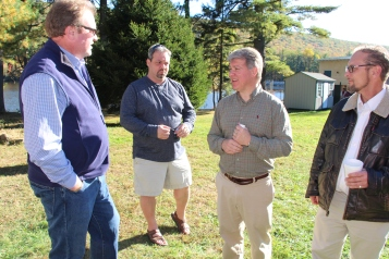 Scout Reunion, 777, Owl Creek Reservoir, Tamaqua, 10-11-2015 (55)