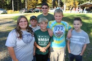 Scout Reunion, 777, Owl Creek Reservoir, Tamaqua, 10-11-2015 (62)