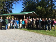 Scout Reunion, 777, Owl Creek Reservoir, Tamaqua, 10-11-2015, from Dave Argall (2)