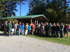 Scout Reunion, 777, Owl Creek Reservoir, Tamaqua, 10-11-2015, from Dave Argall (3)