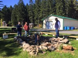 Scout Reunion, 777, Owl Creek Reservoir, Tamaqua, 10-11-2015, from Julie DeAngelo (2)