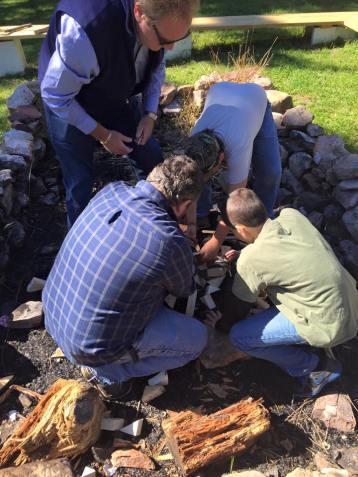 Scout Reunion, 777, Owl Creek Reservoir, Tamaqua, 10-11-2015, from Julie DeAngelo (5)
