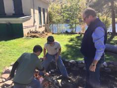 Scout Reunion, 777, Owl Creek Reservoir, Tamaqua, 10-11-2015, from Julie DeAngelo (8)