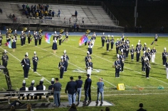 Senior Recognition Night, Raider Band, Cheerleader s Sports Stadium, Tamaqua, 11-6-2015 (273)
