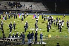 Senior Recognition Night, Raider Band, Cheerleader s Sports Stadium, Tamaqua, 11-6-2015 (273)