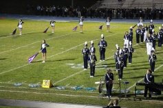 Senior Recognition Night, Raider Band, Cheerleader s Sports Stadium, Tamaqua, 11-6-2015 (277)