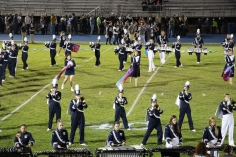 Senior Recognition Night, Raider Band, Cheerleader s Sports Stadium, Tamaqua, 11-6-2015 (279)