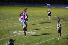 Senior Recognition Night, Raider Band, Cheerleader s Sports Stadium, Tamaqua, 11-6-2015 (284)