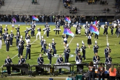 Senior Recognition Night, Raider Band, Cheerleader s Sports Stadium, Tamaqua, 11-6-2015 (287)