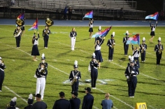 Senior Recognition Night, Raider Band, Cheerleader s Sports Stadium, Tamaqua, 11-6-2015 (289)