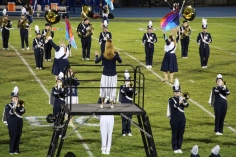 Senior Recognition Night, Raider Band, Cheerleader s Sports Stadium, Tamaqua, 11-6-2015 (290)