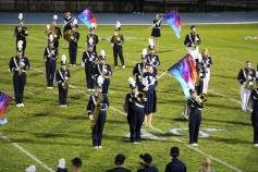 Senior Recognition Night, Raider Band, Cheerleader s Sports Stadium, Tamaqua, 11-6-2015 (299)