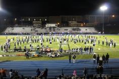 Senior Recognition Night, Raider Band, Cheerleader s Sports Stadium, Tamaqua, 11-6-2015 (306)